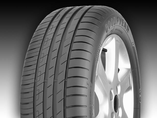 Шины Goodyear EfficientGrip Performance Hybrid