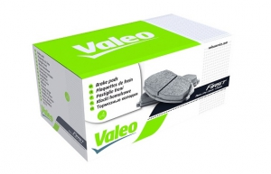 Valeo Service запускает Green in Motion