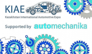KIAE supported by Automechanika