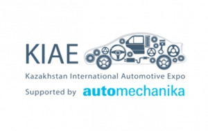 KIAE supported by AUTOMECHANIKА 2016